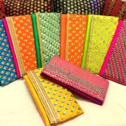 Silk Wallets