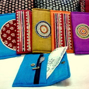 Cotton Wallets