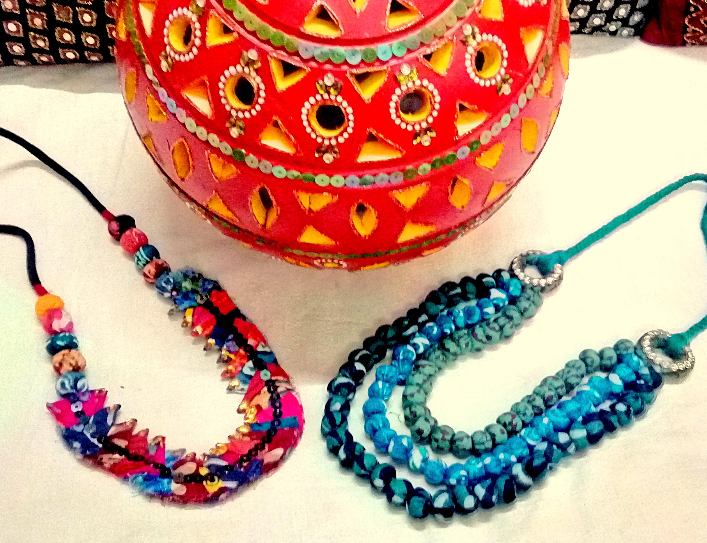 Jewellery Organizers – Advitya